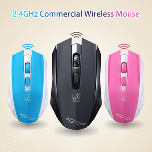 Image 5 - USB Wireless mouse 1600DPI Adjustable USB Receiver Optical Computer Mouse 2.4GHz Ergonomic Mice For Laptop PC Mouse