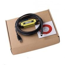Модернизированный USB-QC30R2 кабель связи применяется к Mitsubishi серии Q ПЛК кабель для программирования линия загрузки 2,5 м