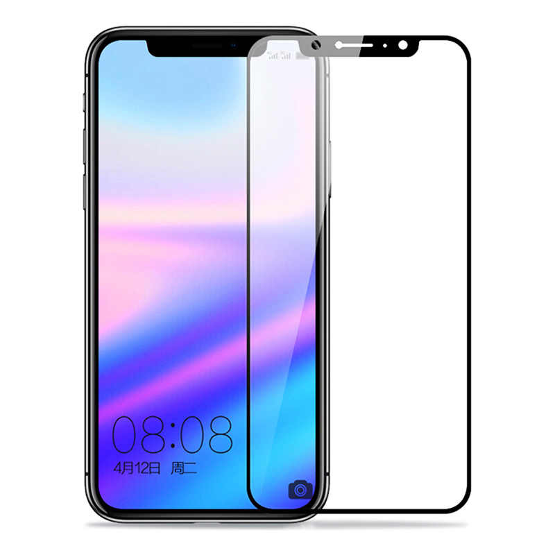 3D Full Cover Glass on For Xiaomi Redmi Note 4 4X 3 Pro 5 Tempered Glass Screen Protectors For Xiaomi Redmi Note 6 Pro Glass