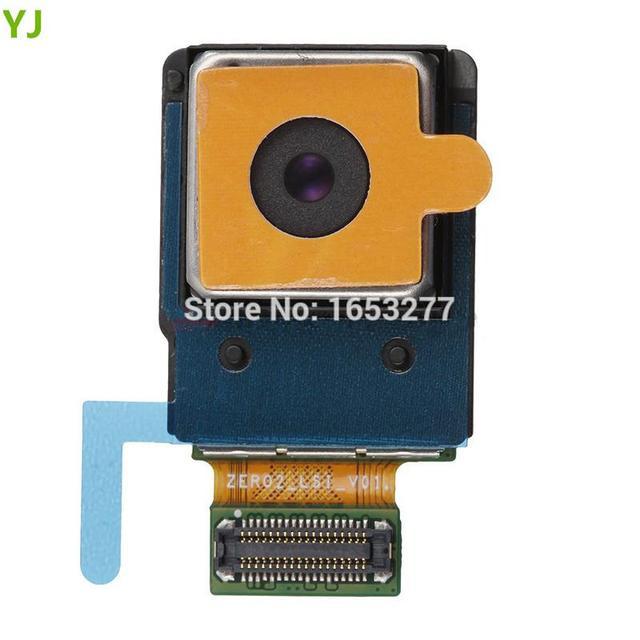 Módulo de cámara trasera trasera parte para samsung galaxy note5 n920 sm-n920f sm-n920t sm-n920a sm-n920p sm-n920v sm-n920r4