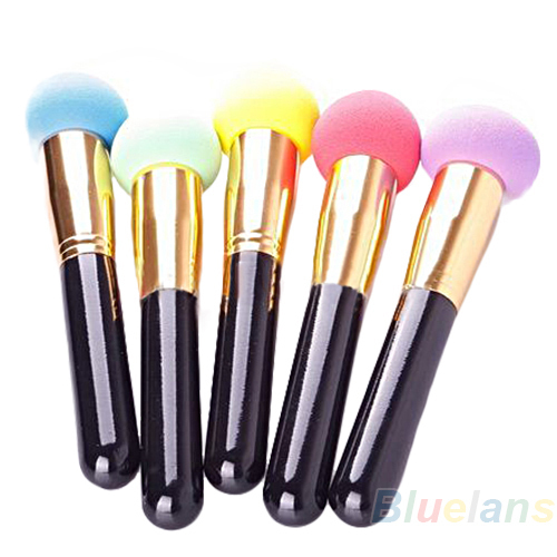 Maquiagem cosméticos Make UP ferramenta líquido creme Foundation Sponge Hot Sale 1JUR