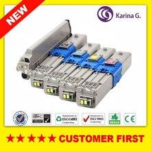 1Set Remanufactured Toner Cartridge for Okidata C330 C310 C510 C530 C331 C531 MC361 MC561 MC362 MC562 MC352 etc.