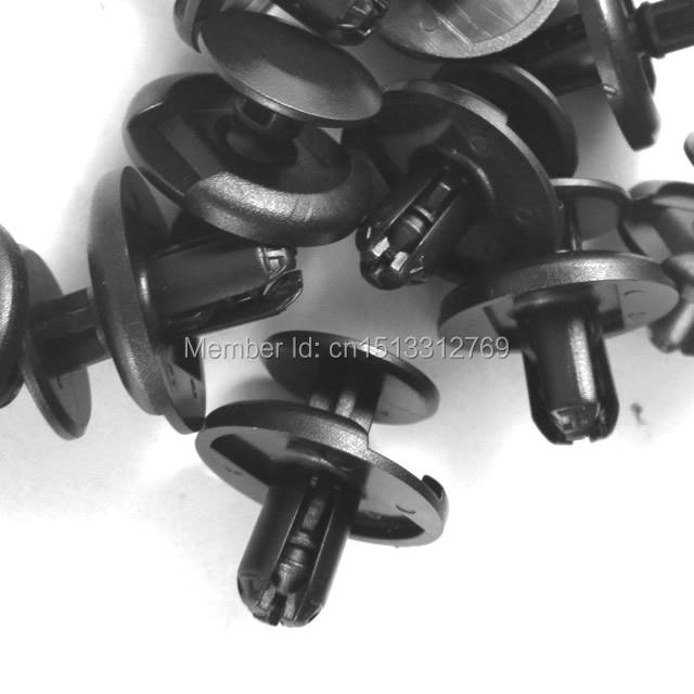 20x bumper fender mudguard clips for toyota camry corolla scion xa tc xb xd 09409 07332 90467. Black Bedroom Furniture Sets. Home Design Ideas