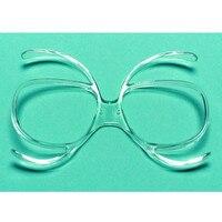 New Ski Goggles Eyewear Myopia Glasses Frame Skiing Snowboard Goggles Myopia Lens Frame Sunglasses Adapter Myopia