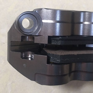 Image 5 - Universele RPM remklauw voor Yamaha Aerox Nitro motorfiets rem pomp RSZ JOG BWS Zuma 50 rr + 200mm /220mm brake remblokken