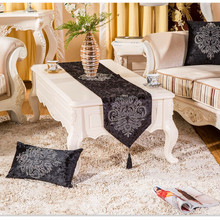US $8.24 5% OFF|New Table Runner Simplicity Europe of Type Style Flower Purple Runner Christmas Printed Polyester Glitter Stone Luxury Classic-in Table Runners from Home & Garden on Aliexpress.com | Alibaba Group