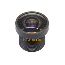 PU`Aimetis HD cctv lens 1.8MM M12 video surveillance camera 1/3 150 wide angle cctv lenses