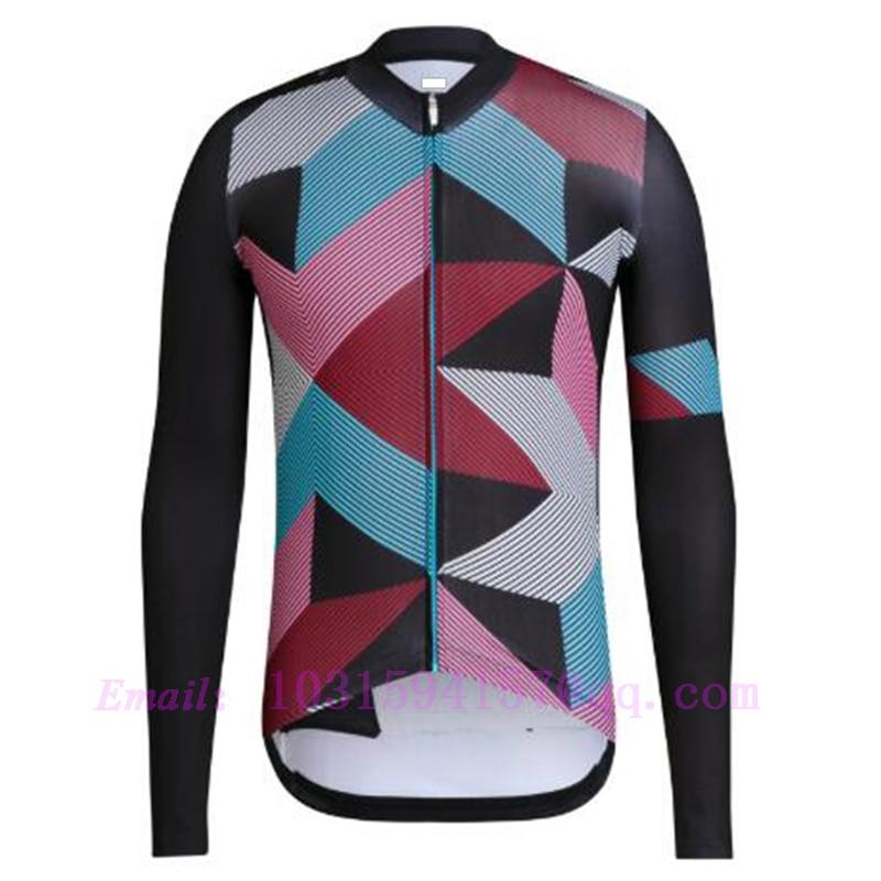 rcc uk team fleece warm custom cycling wear racing jacket clothing bike  maillot cycling jersey bicicleta 2dd205355