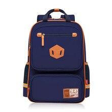 Kinder Neue Kinder Schultaschen Für Mädchen Jungen Kinder Rucksack In der Grundschule Rucksäcke Mochila Infantil Zip