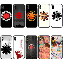 Soft Silicone TPU Case Black Phone for iPhone 7 se 5 6 Plus x xr xs max Back Cover Luxury Casa