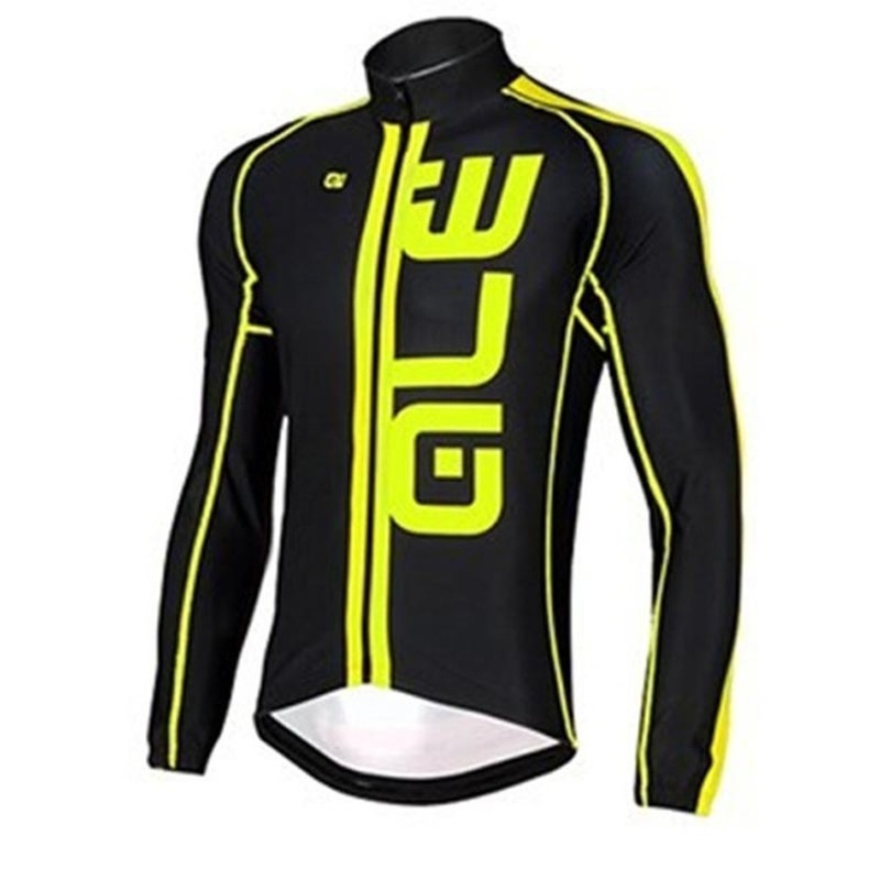 ropa ciclismo 2018 Cycling Apparel Long Sleeve Riding Hits Quick Cycling Mountain Bike Clothing Breathable 3D Sewing Liner
