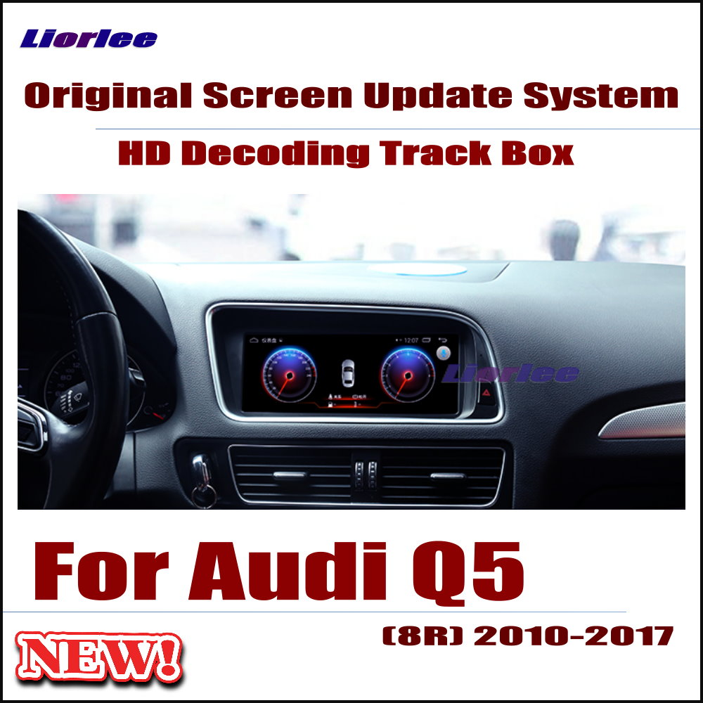All kinds of cheap motor audi q5 carplay in All A