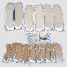 5 пар липкие губчатые вставки для обуви