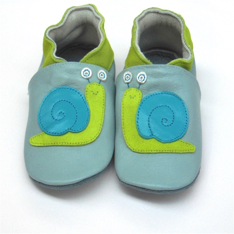 2018 NEW MODELS Hot Sell Styles Guaranteed 100% Soft Soled Genuine Leather Baby Shoes / Baby Shoes Free Shipping