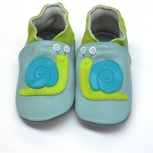 2018 NEW MODELS hot sell styles Guaranteed 100% soft soled Genuine Leather baby shoes / Free shipping