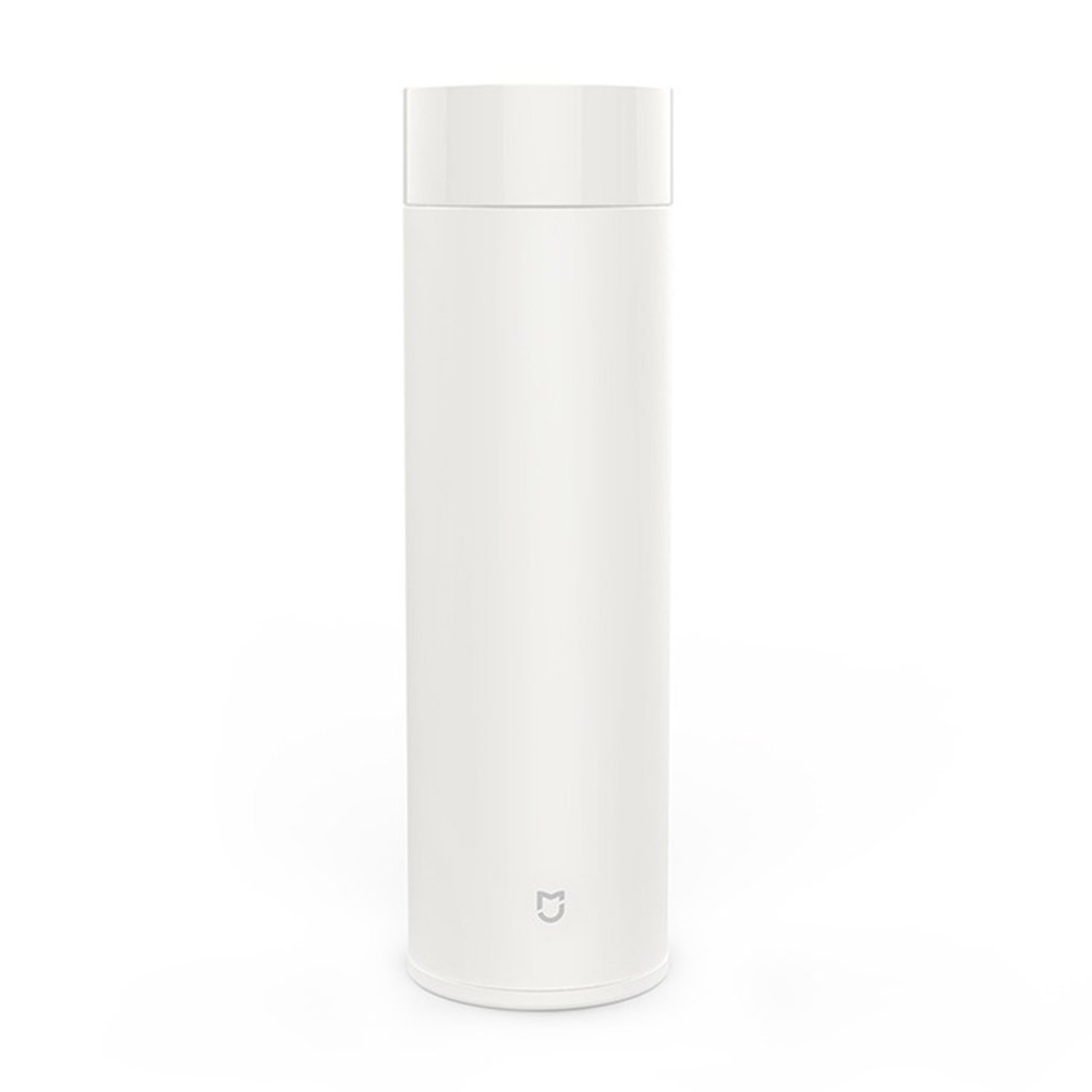 Xiaomi mijia 500ML Thermos bottle cup Thermal Vacuum mug 12 hours keep warm cold water birthday gift