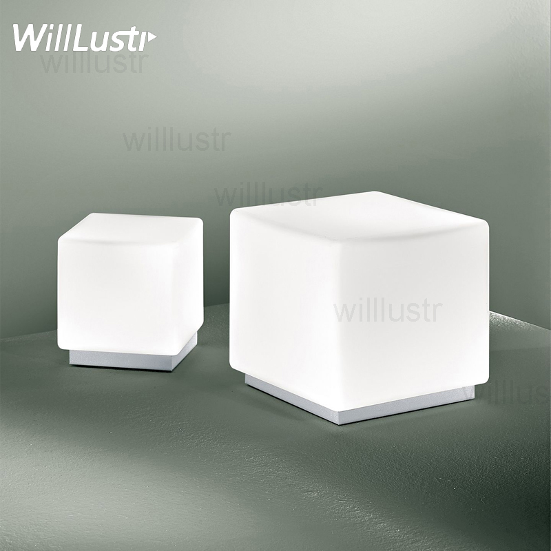 Ceiling Lights & Fans Inventive Modern Geometric Box 3d Diy Ceiling Light For Bedroom Foyer Iron Acrylic Cube Combination Illuminare Lighting Fixture 2399