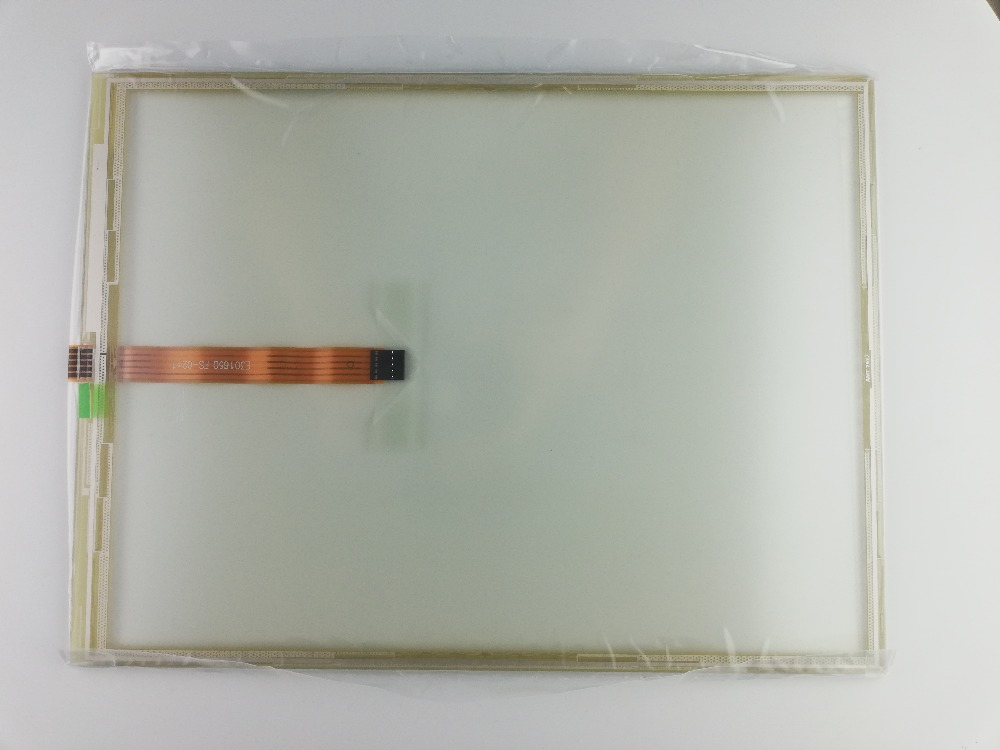 AMT2517 AMT-2517 15 inch Touch Glass Panel For machine Repair,New & Have in stockAMT2517 AMT-2517 15 inch Touch Glass Panel For machine Repair,New & Have in stock