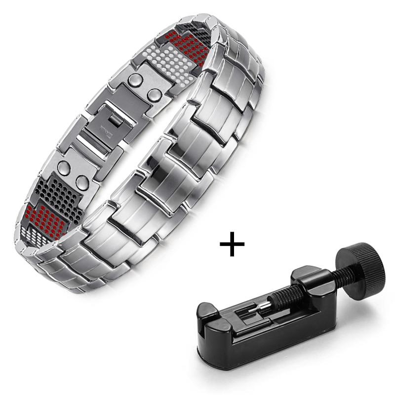 silver bracelet tool