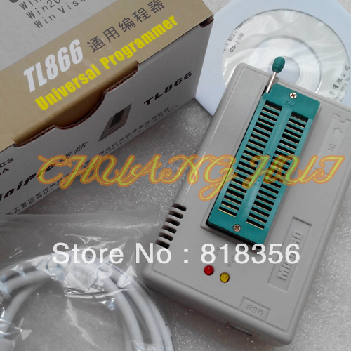 100% NEW TL866CS Universal Programmer High Performance TL866cs Willem Bios Programmer Updated