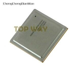 Image 1 - ההחלפה המקורית ChengChengDianWan XCGPU X818337 004 X818337 באיכות גבוהה 10 יח\חבילה מעבד BGA XBOX360