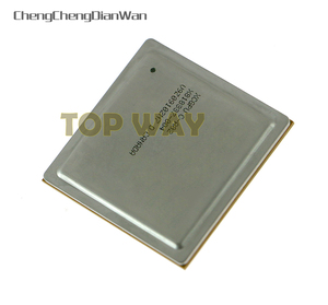 Image 1 - ChengChengDianWanเปลี่ยนเดิมXCGPU X818337 004 X818337สำหรับXBOX360 BGA CPUที่มีคุณภาพสูง10ชิ้น/ล็อต