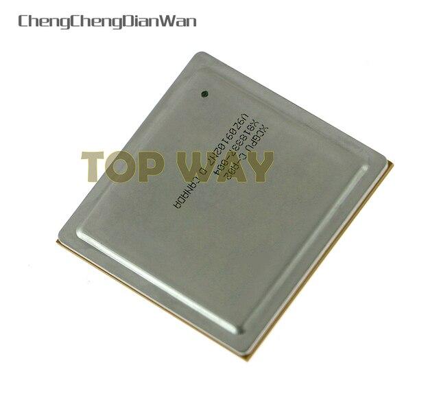 ChengChengDianWanเปลี่ยนเดิมXCGPU X818337 004 X818337สำหรับXBOX360 BGA CPUที่มีคุณภาพสูง10ชิ้น/ล็อต