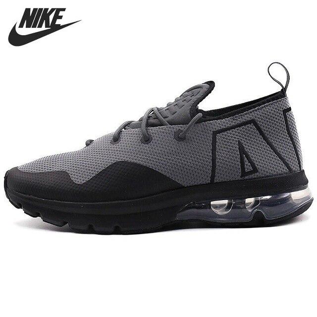 cheap for discount 8124a fe0d8 Original Nouvelle Arrivée 2018 NIKE AIR MAX FLAIR 50 Hommes de Chaussures de  Course Sneakers