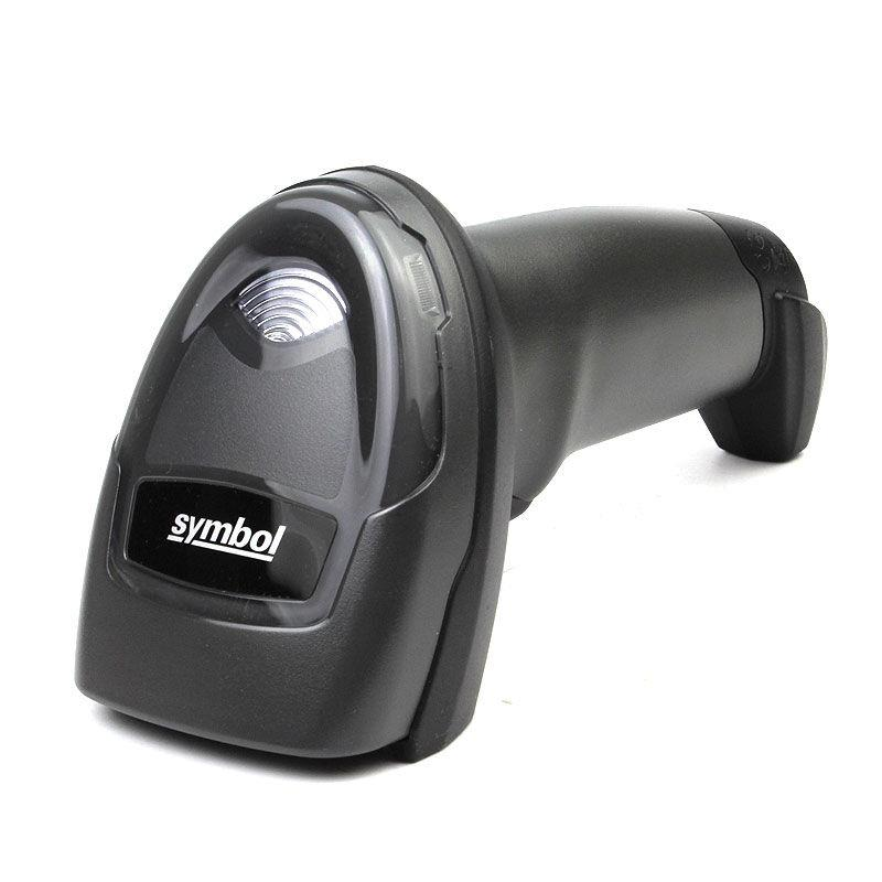 US $188 0 |Zebra (Formerly Motorola Symbol) DS4308 HD Handheld 2D  Omnidirectional Barcode Scanner/Imager with USB Cable-in Scanners from  Computer &