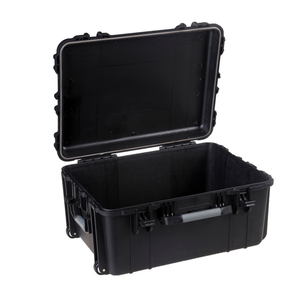 все цены на Tool case toolbox trolley Impact resistant sealed waterproof wheel case Photographic equipment box camera case with pre-cut foam