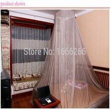 Proteção de radiação EMF RF EMI mosquito net/dossel