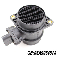 YAOPEI New Mass Air Flow Sensor MAF Sensor Replaces 06A906461A 0280218002  For VW 1998 1999 2000 cf7477ff0e1