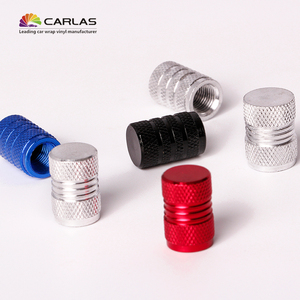 Image 3 - 4PCS/Set General Purpose Car Styling Wheel Caps Case Car Tires Valves Tyre Air Caps Airtight Cover Free Shipping