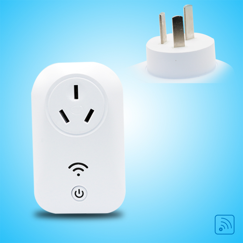 Remote Socket Factory Direct CN Standard 16A Smart Outlet Plug Sockets Remote Wall Power Socket Smart Home Automation