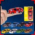 Удивительные 7 см Micro Карманный мини rc car toys Электрический Пульт Дистанционного Управления гоночный автомобиль модель покер крытый игрушки Для Детей Дети мальчики ребенка