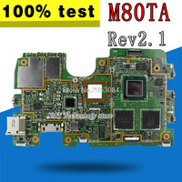 For ASUS Tablet M80TA Rev2.1 Mainboard VIVOTAB NOTE 8 Logic 32G Board Motherboards motherboard