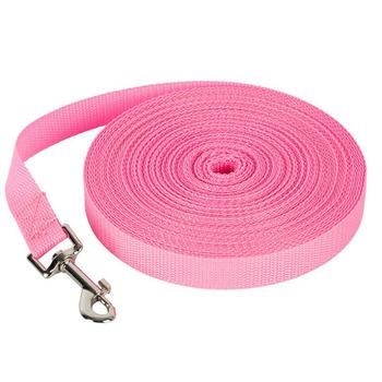 Durable Pet Leash for Large & Small Dogs 1.5 ft. - 6 ft Length  8