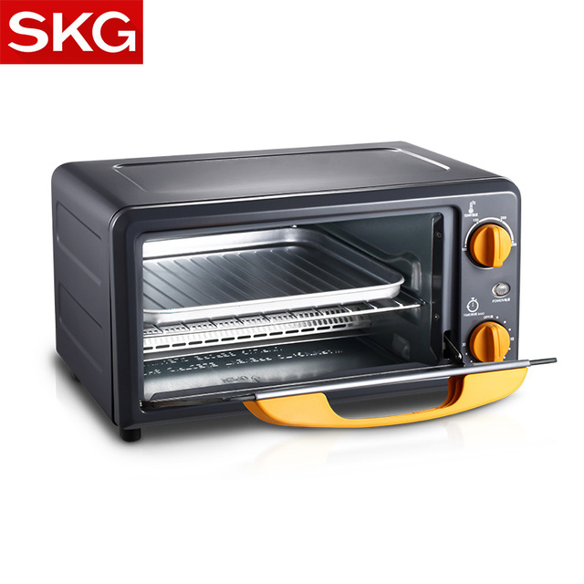 skg mini electric oven toster oven for baking electrical pizza oven