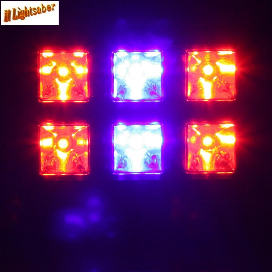ամբողջական սպեկտրով 12W / 40W / 60W / 100W AC85 ~ - Մասնագիտական լուսավորություն - Լուսանկար 2