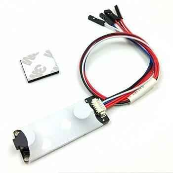 Светодиодный и звуковой индикатор APM2.8 apm2,6 2,5/MWC V1.0 для APM2.5/2,6 Multiwii, номер отслеживания