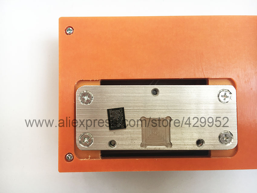 frame remove plate-850-8