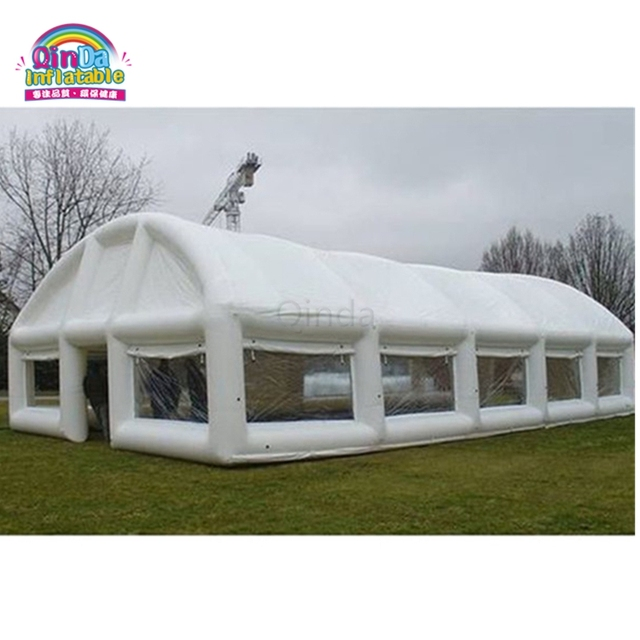 2017 New design party tent inflatable marquee inflatable tent for sale