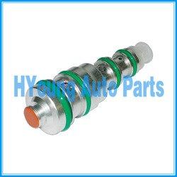 Pomarańczowy zawór sterujący V5 R134A  długość 7 cm  ciśnienie 45 psi  dla chevroleta Harrison fabryka w chinach