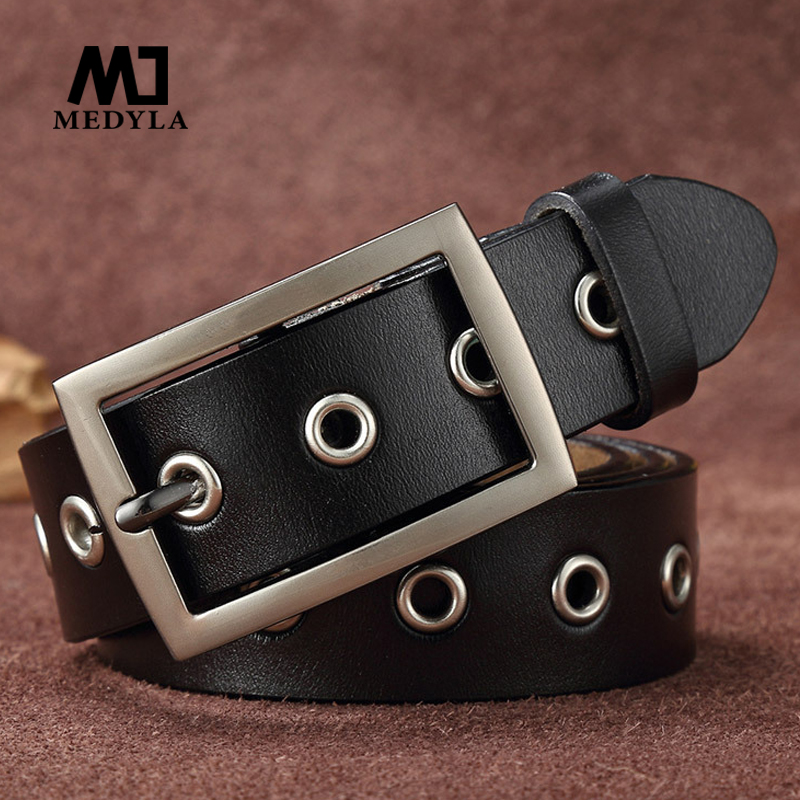 MEDYLA Hot Sale Unique Genuine Leather Womens