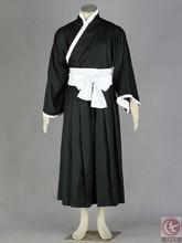 Shinigami Cosplay Costume 2th (kimono) From Bleach