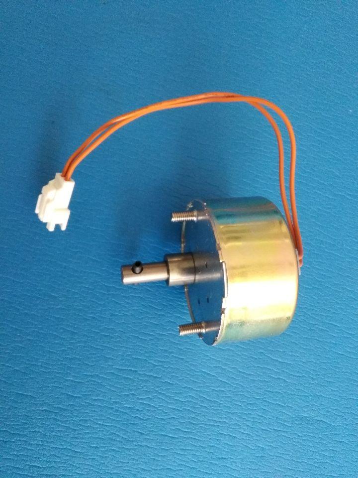 I091108 Noritsu qss29/30/32/33/34/35/37 minilab Motor noritsu qss1912 2211 minilab motor w402755 01 used
