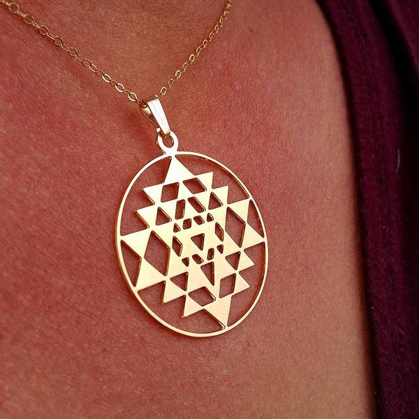 Buy shri yantra and get free shipping on aliexpress mozeypictures Choice Image