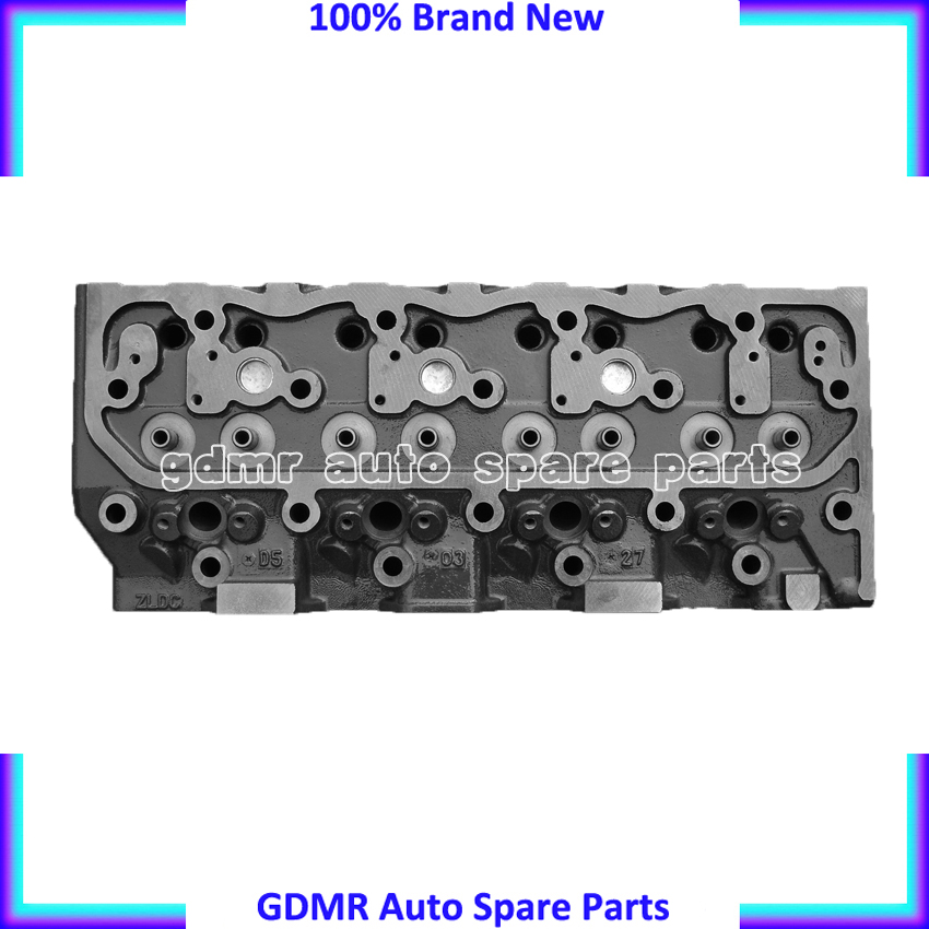 US 15 OFF Diesel Engine 4BD1 4BC2 Cylinder Head For ISUZU ELF 350 NPR ELF 250 ELF 350 KS BE 3 3D 8 97141 821 1 8 94256 853 0 8 97141 821 2 In