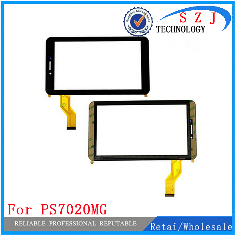 New 7'' inch Touch Screen For Digma Plane 7.1 3G PS7020MG Tablet Touch Panel Digitizer Glass Sensor Replacement Free Shipping new 7 fpc fc70s786 02 fhx touch screen digitizer glass sensor replacement parts fpc fc70s786 00 fhx touchscreen free shipping