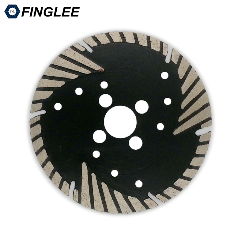 FINGLEE 5Inch 125mm Diamond Cutting Blade Saw Disc diamond tool for Marble Granite Stone concrete berrylion diamond saw blade circular saw 114mm cutting disc wet diamond disc for marble concrete stone cutting tools